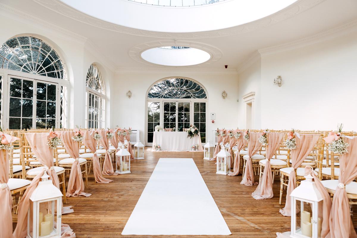 Wedding Venue Hire Peterborough