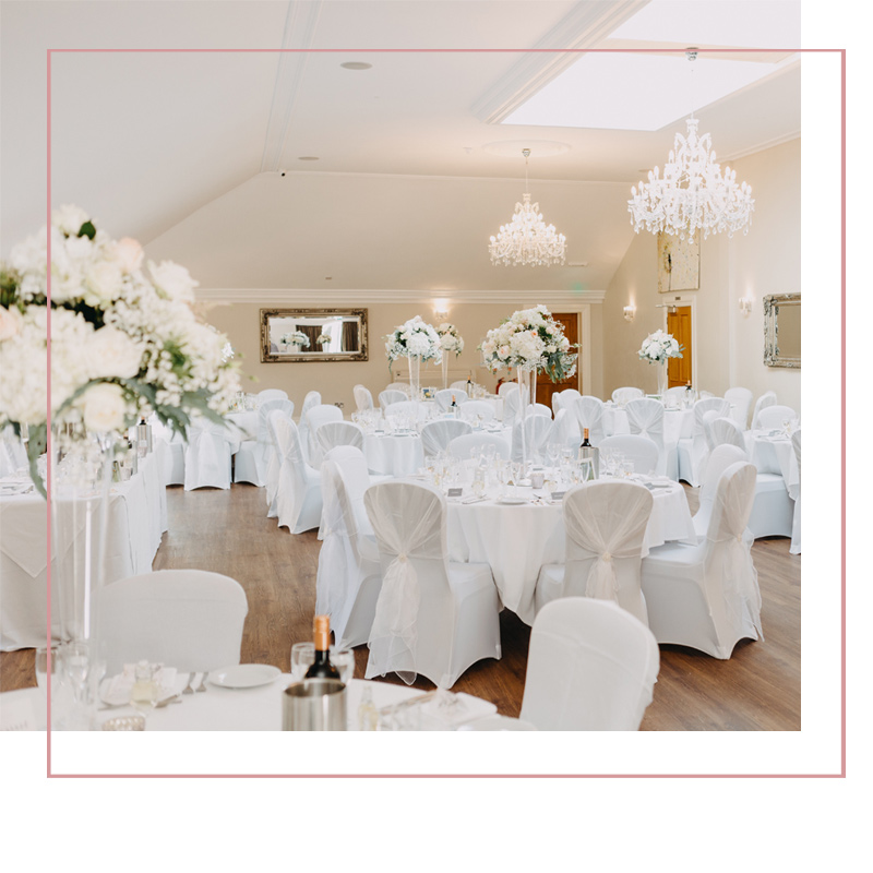 About Elegant Design Events_and wedding and event gallery Peterborough
