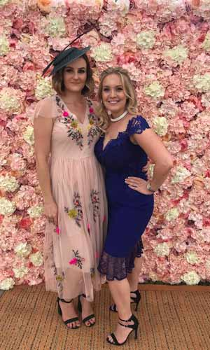Event Flower wall London and Peterborough