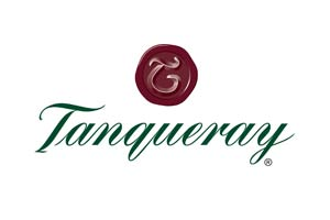 Tanqueray Gin Corporate Flower wall hire