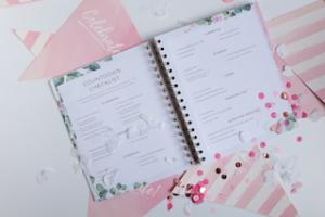 wedding countdown checklist, wedding planning, wedding organiser