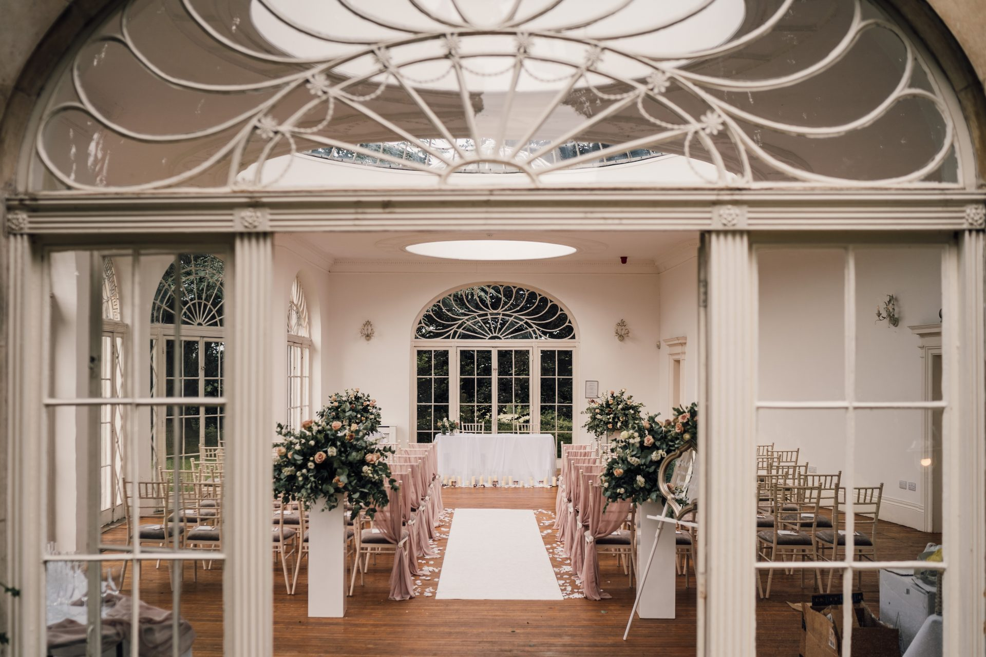 Your Wedding Ceremony Decor Checklist